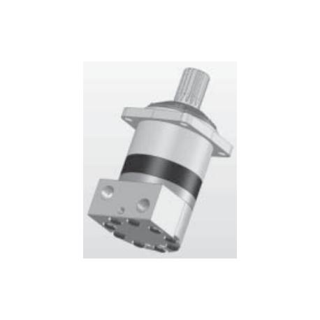 Silnik hydrauliczny do dużych obciążeń Serii MVM