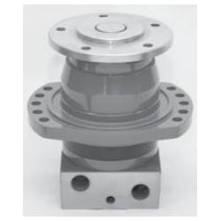 Silnik hydrauliczny do dużych obciążeń Serii VMF