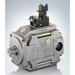 Osiowa pompa tłokowa o zmiennym wydatku Serii V30E