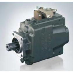 Osiowa pompa tłokowa o zmiennym wydatku Serii V60N