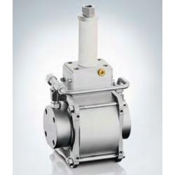 Pneumatyczna pompa hydrauliczna Serii LP