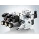 Zespół kierunkowych zaworów hydraulicznych Serii SWR i SWS