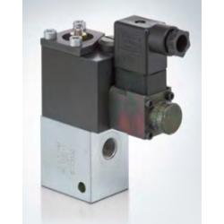 Proporcjonalny zawór ograniczający ciśnienie Serii PMV/PDV