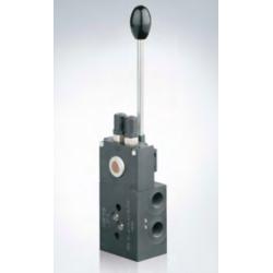 Proporcjonalny zawór redukcyjny ciśnienia Serii KFB/FB