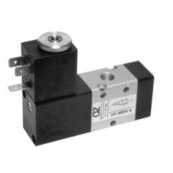 Elektrozawór 321 ME90 S