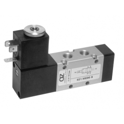 Elektrozawór 521 ME90 S