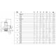 Przyłącze wtykowe trójnikowe EL metryczne/GZ BSPP O-RING