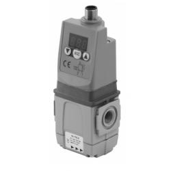 """Proporcjonalny regulator ciśnienia  elektronicznie sterowany G1/4"""" RPE 2V NA"""