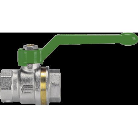 Zawór kulowy do wody serii ASTER DVGW
