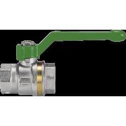 Zawór kulowy do wody serii ASTER NF