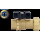 Zawór kulowy do wody serii TOF COMET