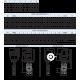 Zawór kulowy serii ATLANTIS/ATLANTIS 40 z siłownikiem elektrycznym
