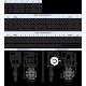 Zawór kulowy serii POLARIS/POLARIS 40 z siłownikiem elektrycznym