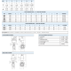 Zawór kulowy serii SELENE STAINLESS STEEL
