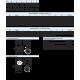 Zawór kulowy ANTARES CARBON STEEL