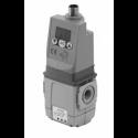 Regulatory ciśnienia sterowane elektronicznie